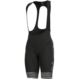 Alé Cycling Graphics PRR End Bib Shorts Herre black-white